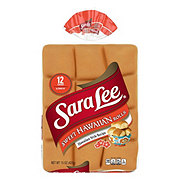 Sara Lee Sweet Hawaiian Rolls