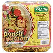 Sarap Pansit Kanton Oriental Style Canton Noodles