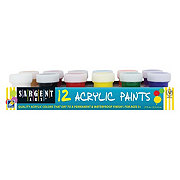 Sargent Art Acrylic Paints