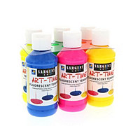 Sargent Art Fluorescent Paint 4 oz