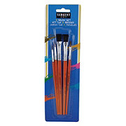 Sargent Art Paint Brush Assorted