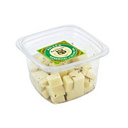 Sartori Asiago Cheese with Rosemary & Olive Oil
