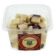 Sartori Bella Vitano Cheese with Merlot
