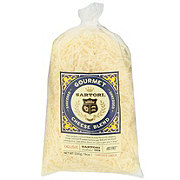 Sartori Gourmet Shredded Cheese Blend