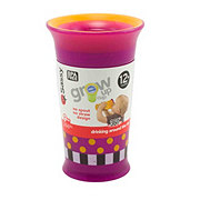 Sassy Grow Up Cup, Assorted Colors