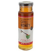 Savannah Bee Co. Grill Honey
