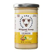 Savannah Bee Co. Lemon Whipped Honey