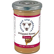 Savannah Bee Co. Original Whipped Honey