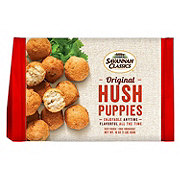 Savannah Classics Original Hushpuppies