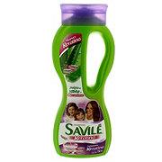 Savile Liso Keratina Shampoo