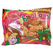 Savion Coconut Marshmallows