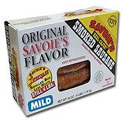 Savoie's Mild Cajun Smoked Sausage