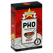 Savory Choice Pho Beef Broth Concentrate