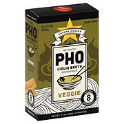 Savory Choice Pho Vegetable Broth Concentrate