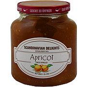 Scandinavian Delights Apricot Spread