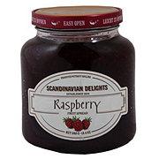 Scandinavian Delights Raspberry Spread
