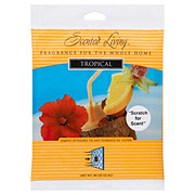 Scented Living Filter Fragrance, Topical