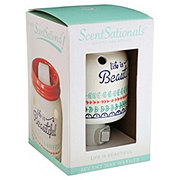ScentSationals Accent Wax Warmer Life Beautiful