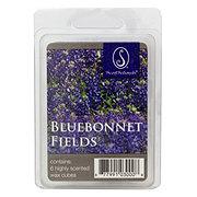 ScentSationals Bluebonnet Fields Wax Fragrance Cubes