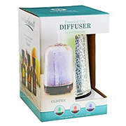ScentSationals Essential Oils Diffuser Glisten