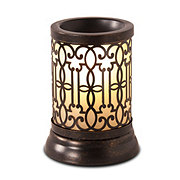 ScentSationals Garden Gate Wax Warmer