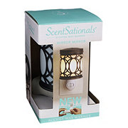 ScentSationals Mirror Mirror Plug In Accent Wax Warmer