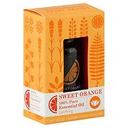 ScentSationals Rimports Sweet Orange Essential Oils