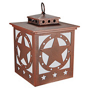 ScentSationals San Antonio Star Wax Warmer