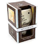 ScentSationals Sentiments Plug-In Wax Warmer