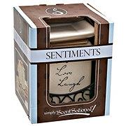ScentSationals Sentiments Wax Warmer