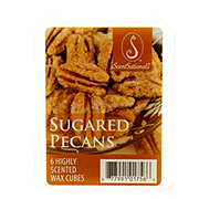 ScentSationals Sugared Pecans Wax Fragrance Cubes