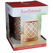 ScentSationals Tangier Full Size Wax Warmer