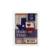 ScentSationals Wax Heart of Texas