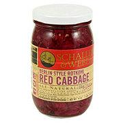 Schaller & Weber Rothkohl Red Cabbage