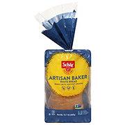 Schar Artisan Baker Gluten Free White Bread