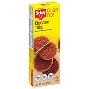 Schar Gluten Free Chocolate Thins