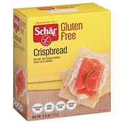 Schar Gluten Free Crispbread
