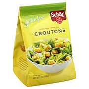 Schar Gluten Free Croutons - Shop Croutons at HEB