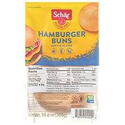 Schar Hamburger Buns