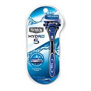 Schick Hydro 5 Men's Razor - 1 Handle + 2 Refills
