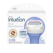 Schick Intuition Pure Nourishment Refill