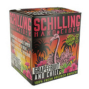 Schilling Grapefruit And Chill