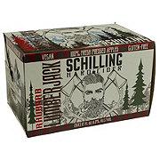 Schilling Lumberjack Rhubarb