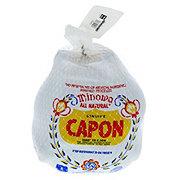 Schiltz Foods Minowa All Natural Capon