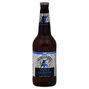 Schlitz Malt Liquor Bottle