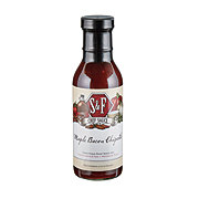 Schlotterbeck & Foss Chef Sauce Maple Bacon Chipotle