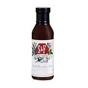 Schlotterbeck & Foss Sweet Bourbon Sauce