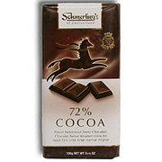 Schmerling's Parve 72% Cocoa Bar