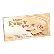 Schmerling's Rosemarie Harmony Milk Bars