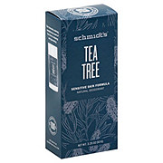 Schmidts Deodorant Sensitive Skin Tea Tree